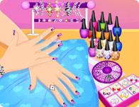 Broken Nails Crisis