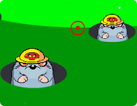 Bye Bye Mr Mole