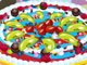 Candy Pizza Game