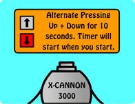 Cannon 3000