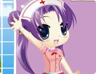 Chic Nurse Style