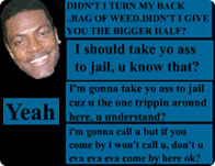 Chris Tucker Soundboard
