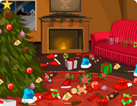 Christmas Clutter Clean Up