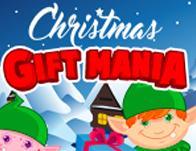 Christmas Gift Mania