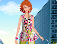 City Chic Girl Dress Up
