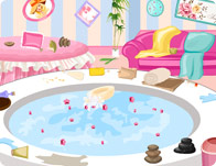 Clean Up Spa Salon