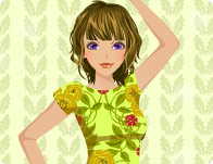 Color Dressup