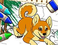 Color Me Pets 2