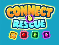 Connect & Rescue