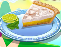Cook Lemon Meringue Pie