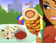 Click Here to Play Corn Dog Party !