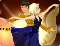 Cosmic Ballet