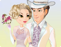 Click Here to Play Country Wedding!