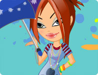 Click Here to Play Crazy Funky Dressup!