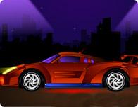 Custom Sport Car