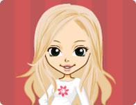Cute Doll Christmas Dressup
