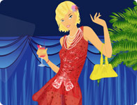 Dancing Diva Dress Up
