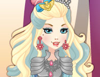 Darling Charming Dressup