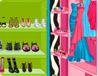 Decorate Your Walk-In Closet