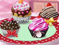 Delightful Cupcakes!