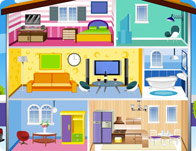 Dollhouse Girl Games