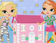 Dolls World tile