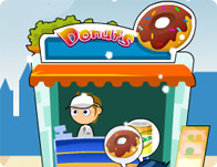 Donuts Empire