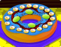 Doughnut Attack