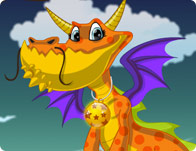 Dragon Dressup