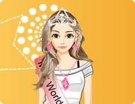 Dress Up Fashion Runway