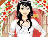 Dress-up A Bride