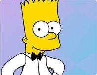 Dressup Bart Simpson