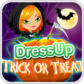 DressUp Trick or Treat