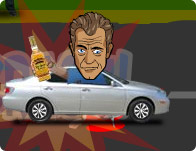 Drunk Driving Mel