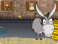 Dung-Fu Donkey