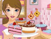 Ella's Tasty Cakes