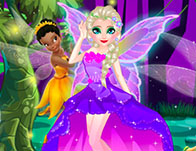 Ellie Fairytale Princess