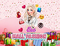 Elsa Mall Fashion