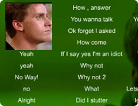 Emilio Estevez Soundboard
