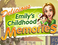 Emily's Childhood Memories
