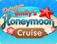 Emily's Honeymoon Cruise