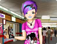 Emo Fashion Culture
