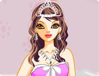 Emo Prom Princess