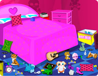 Emo Room Clean Up