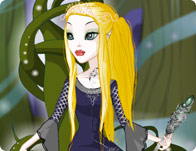 Click Here to Play Empress of the Elves!