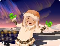 Click Here to Play Eskimos Adventure!