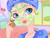Ever After High: Blondie Locks
