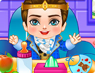 Ever After High Dexter N Hunt