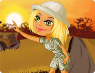 Click Here to Play Exciting Safari!