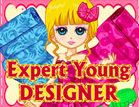 Expert Young Designer